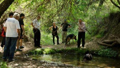 Jesús María sumará una reserva natural de 80 hectáreas