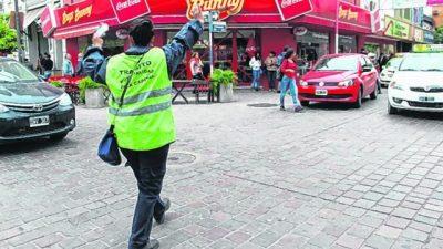 Santiago: Capital Adhirió al bono de $7 mil y en La Banda se trata hoy con los gremialistas