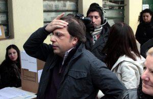 El Ministerio de Trabajo denunció que Giustozzi explotaba trabajadores en su campo