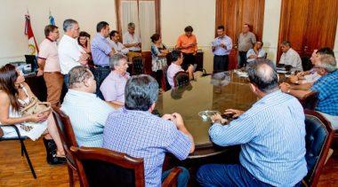 Santa Fe: Con acuerdo en la Paritaria los Municipales levantan el paro