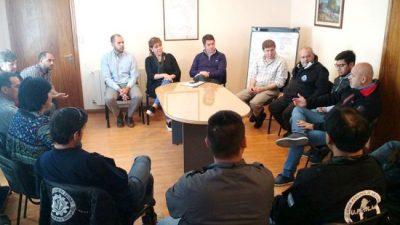 Río Grande: Acuerdan conformar el Consejo Económico y Social municipal