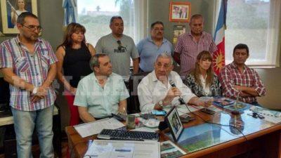 El municipio de Las Termas se adhirió al Bono de Fin de Año