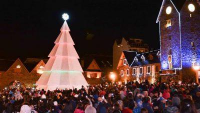 """""""Navidad en Bariloche"""""""