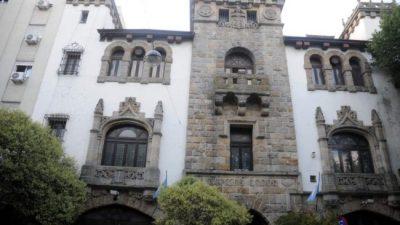 El teatro Colón de Mar del Plata podría dejar de ser municipal