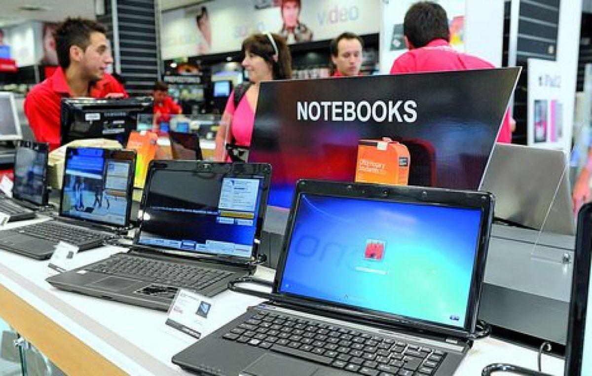 La Argentina, entre los países más caros en tecnología