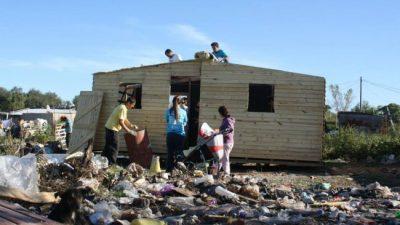 Crisis social en Río Cuarto:el gobierno reforzará partidas y trabajará con la Iglesia