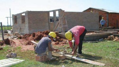 Se construirán 500 viviendas en Paraná