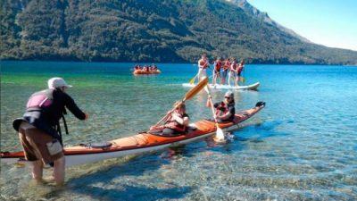 Ya es un hecho: desde enero, turistas que visiten Bariloche pagarán una tasa