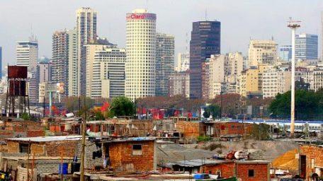 Ciudad de Buenos Aires: bienvenidos a la desigualdad