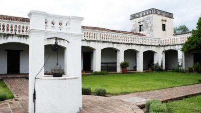 Una casa que custodia cuatro siglos de memoria en Colonia Caroya
