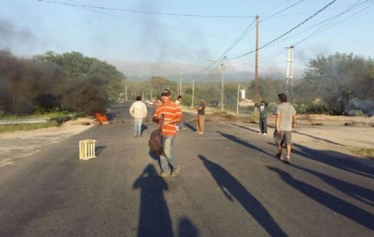 Arranca una semana clave en los conflictos municipales catamarqueños