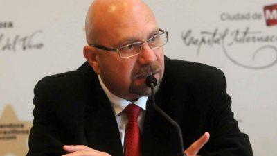Guaymallén: Investigan si ediles de la gestión de Luis Lobos tenían cientos de asesores
