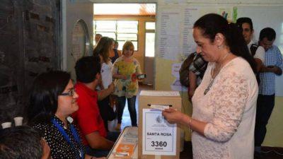 Santa Rosa: dos mujeres competirán por la intendencia