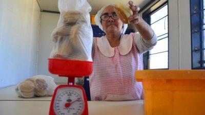 Neuquén: una panadería contra el desempleo y en el corazón del barrio