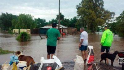 Pergamino: Inundación anunciada: la obra millonaria que prometieron y jamás construyeron