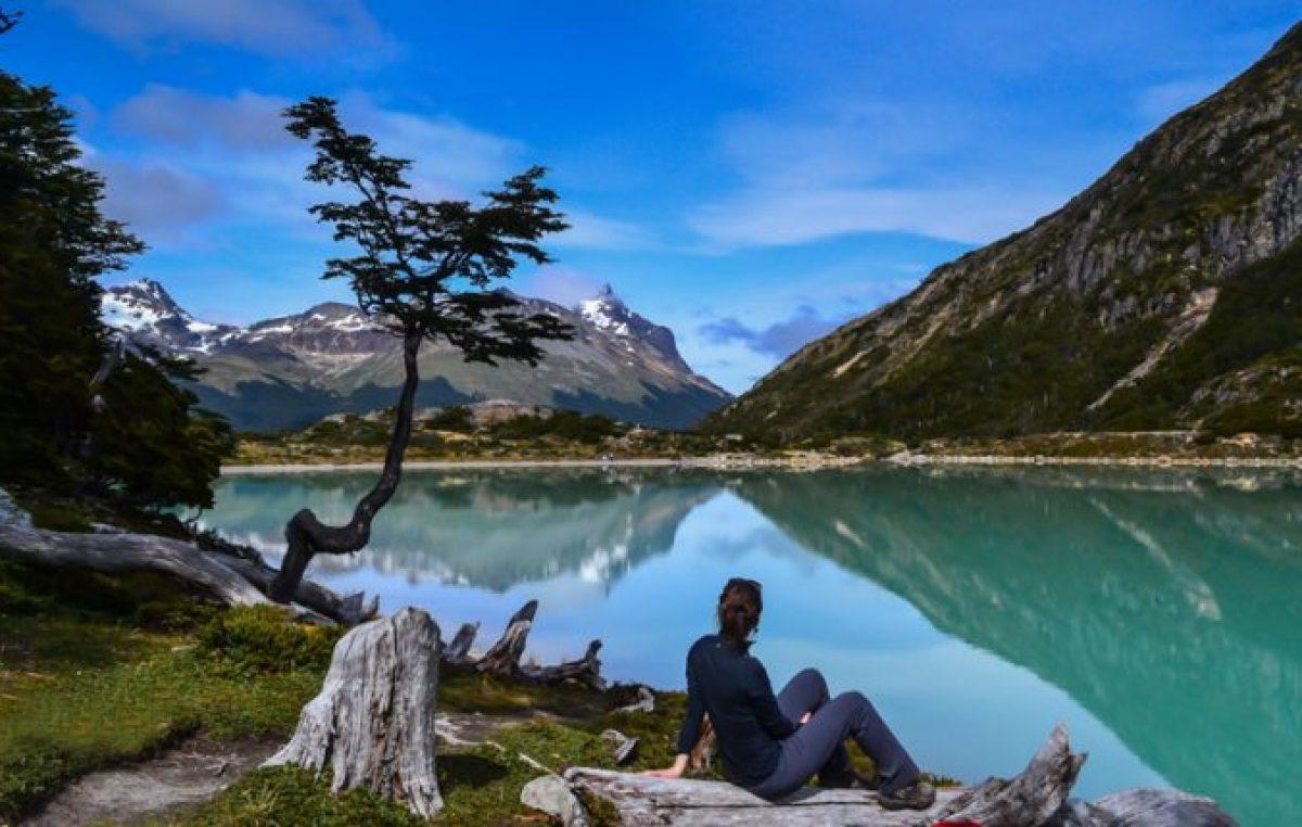 Ushuaia, el comienzo del mundo