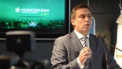 Córdoba: Con campo minado, Mestre se lanzó a 2019