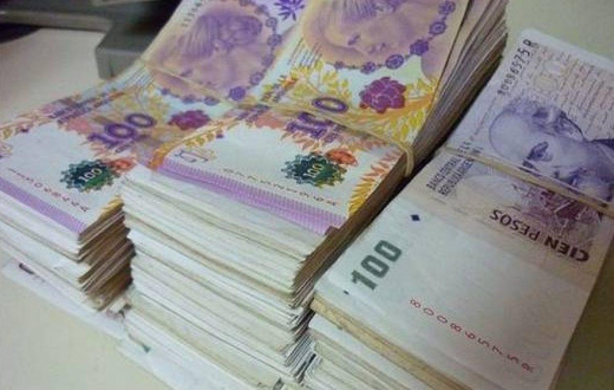 Chubut: «Son 257 millones de pesos los que adeuda Nación a la Provincia»