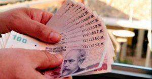 Nueve provincias pagarán el bono de fin de año