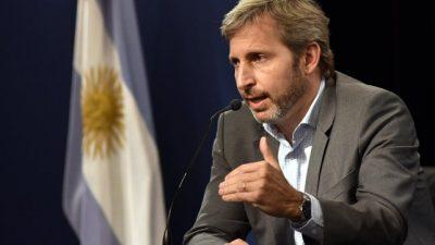 Coparticipación: larga el debate y el gobierno pide más para Buenos Aires
