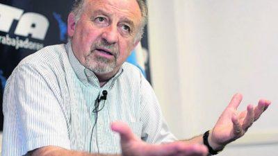 Yasky: habrá una sola CTA para «enfrentar el ajuste»