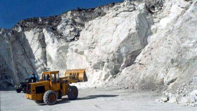 Mendoza: ¿Quién destruyó la Secretaría de Minería?