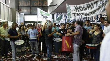 Pases a planta en Córdoba: Mestre y el Suoem, más cerca de llegar a un acuerdo
