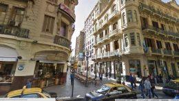 La actividad económica de Rosario cayó un 4,6 por ciento
