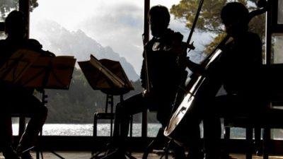 La música clásica tiene cita en los Siete Lagos a partir del 23 de enero