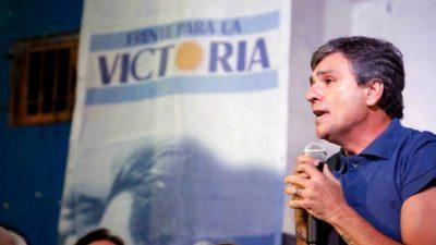 """El intendente de Hurlingham cuestionó a Macri por """"establecer vínculos sólo con intendentes de su espacio"""""""