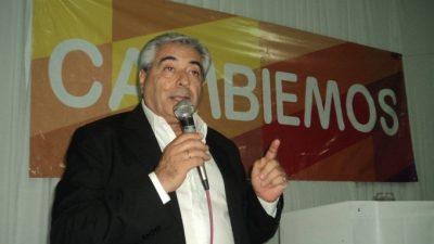 Villegas: La oposición le pide al intendente que dé explicaciones públicas por las inundaciones