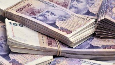 Para los municipios salteños, irán $4.700 millones