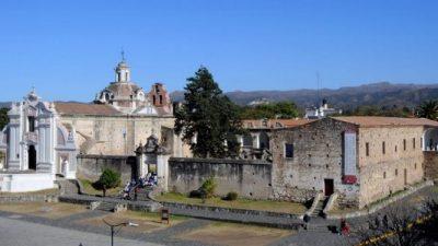 Alta Gracia, la ciudad del Che, los jesuitas y los sabores internacionales