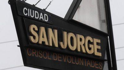 La oficina de empleo de San Jorge logró trabajo para más de 80 vecinos