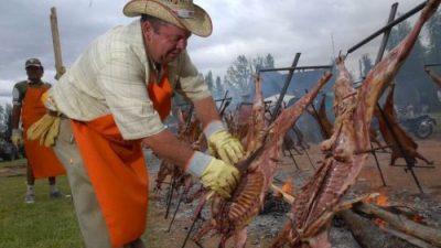 Fiesta Nacional del Chivo enMalargüe,del 4 al 8 de enero