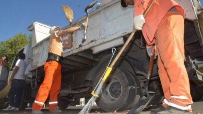 Municipales de Paclín trabajan para formar el Soem