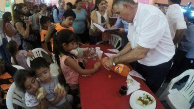 Tucumán: Reabren comedores escolares para asistir a niños en verano