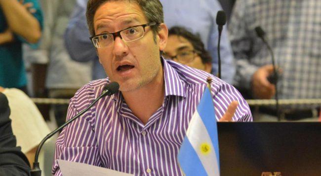 Córdoba: Méndez y los chefs de Mestre; casi no hay control de gastos