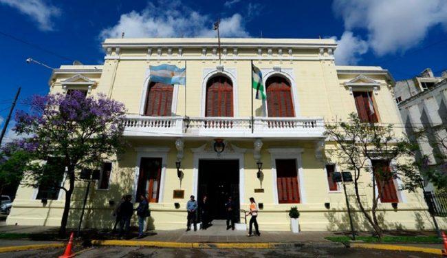 Río Negroofrece el Servicio Electoral a municipios para el 14 de mayo