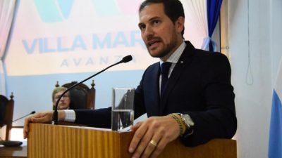 Córdoba: Doce municipios dejan el Eninder