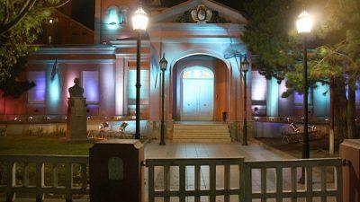 Santa Cruzya aplica los nuevos índices de coparticipación municipal