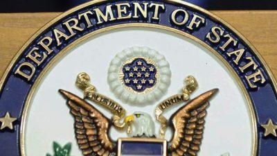 Renunciaron todos los jefes del Departamento de Estado norteamericano