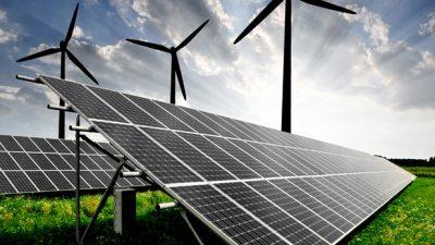 Poblaciones rurales de Río Negro contarán con un sistema de energía renovable