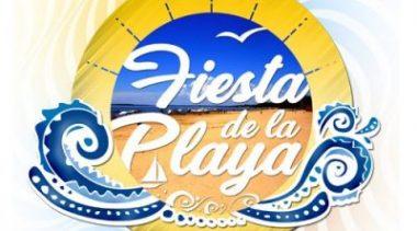 Fiesta Nacional de la Playa de Río, del 18 al 22 de enero en Banco Pelay