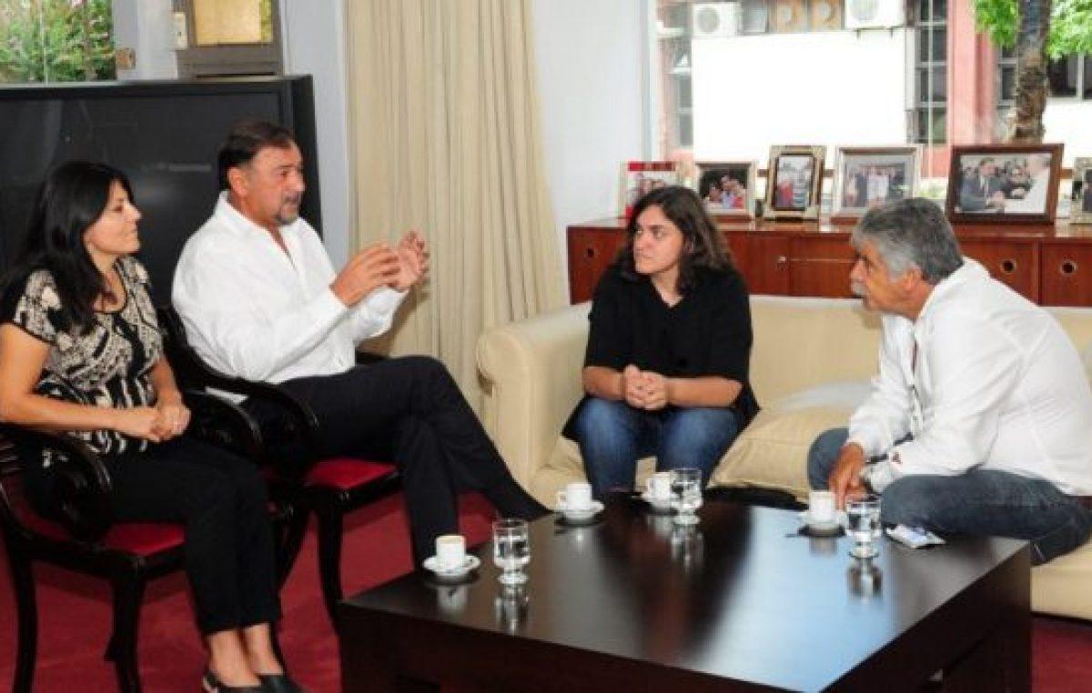 Impulsan el fortalecimiento de los municipios salteños en temáticas de género