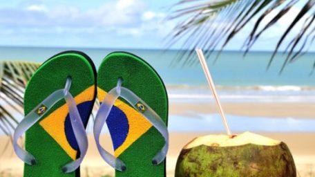 Brasil, un país cada vez más insólito
