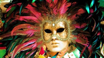 Febrero de carnaval: un clásico en todo el país