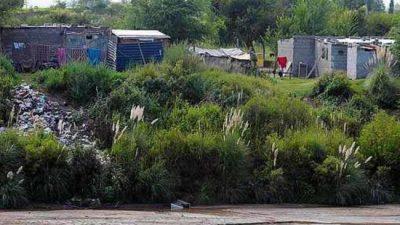 Ya hay 15 asentamientos en Río Cuarto: en un año crecieron 10%