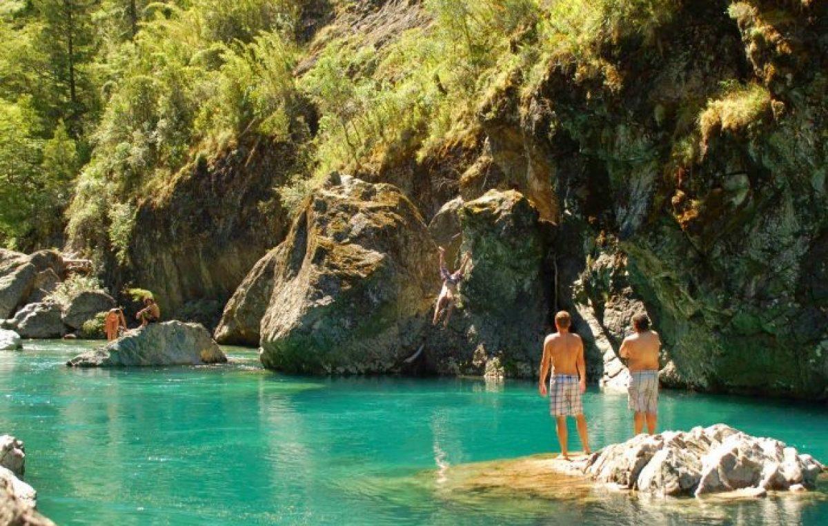 Verano: Viaje soñado a la Comarca Andina