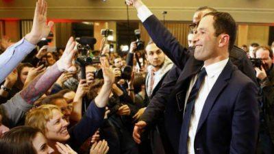 Francia ya tiene candidato oficialista a la presidencia